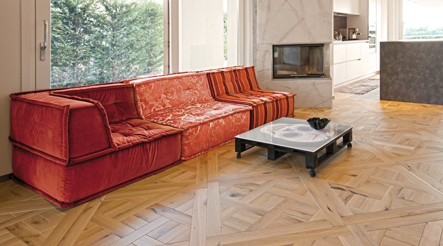 Parquet Colorati Colle Dei Pini - Parquet Colorati Roma